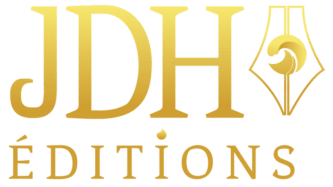 logo JDH EDITIONS