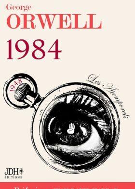 1984 préfacé par Jean-David HADDAD